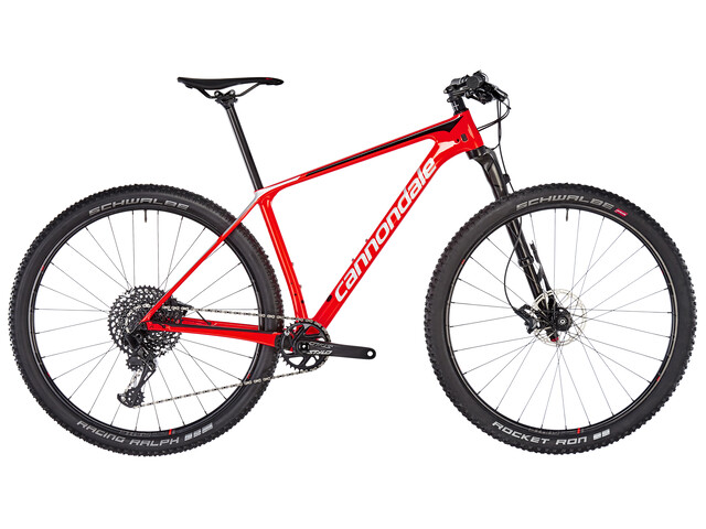 "Cannondale F-Si Carbon 3 29"" ARD"